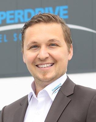 Oliver Schuhmann