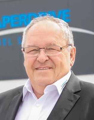 Friedrich Schuhmann