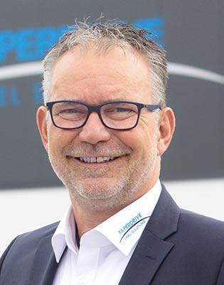 Klaus Fickenscher