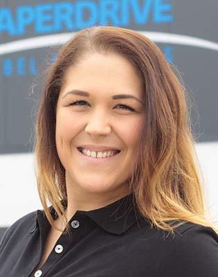 Marina Schuhmann