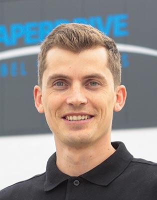 Peter Lehmeier