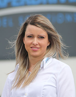 Sandra Sperl