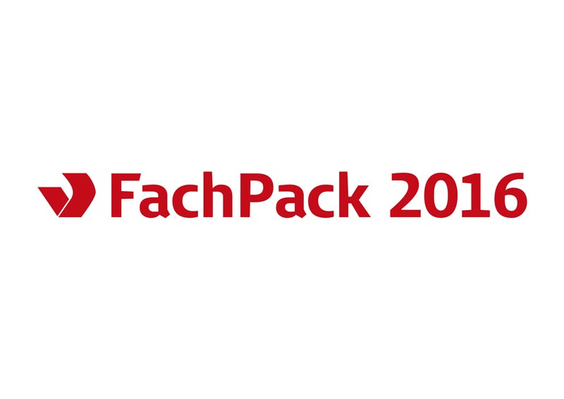 FachPack 2016 – Halle 4, Stand 4-325