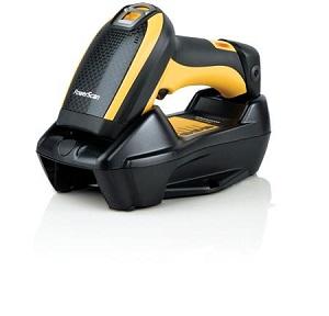 PowerScan PBT9500-DPM  1D/2D    Bluetooth