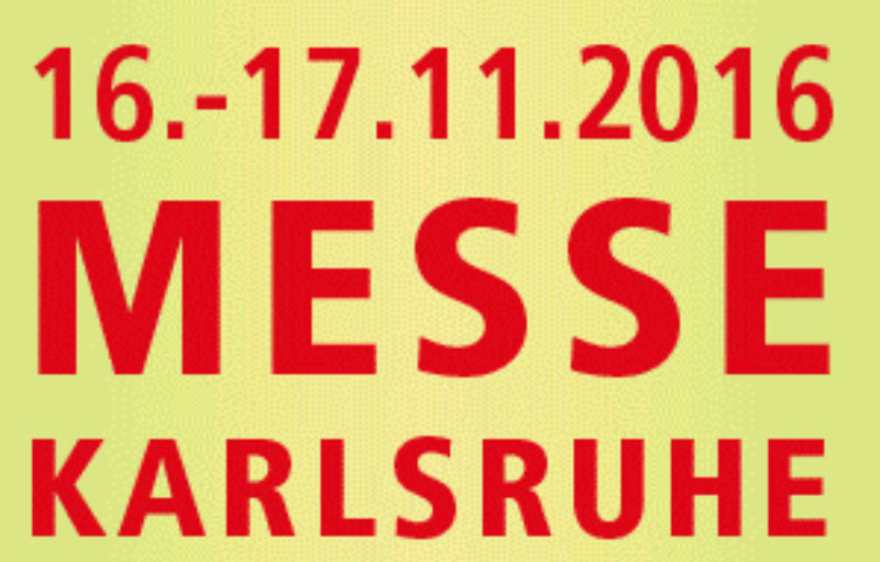 Messe Karlsruhe - ExpoSE