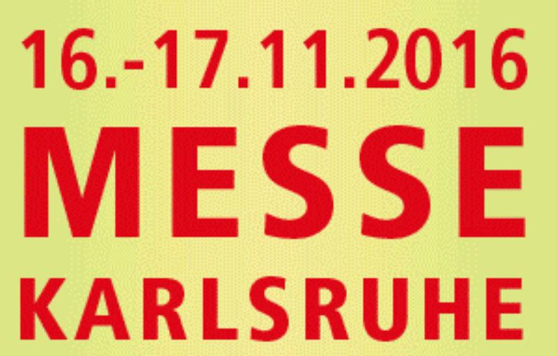 Messe Karlsruhe – ExpoSE