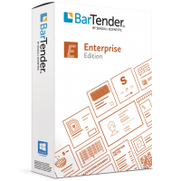 BarTender® Enterprise Edition