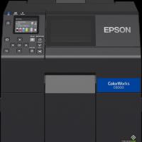 Epson TM-C6000 Farbetikettendrucker
