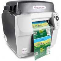 Farbetikettendrucker QL-850