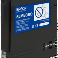Epson Maintenance-Box Für TM-C3500 Farbetikettendrucker