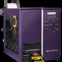 AstroNova QLS-4100 Xe, 4 Farbetikettendrucker