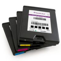 AstroNova Tintenpatrone Für QL-850 Farbetikettendrucker