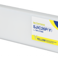 Epson Tintenpatrone Für Serie TM-C7500 Farbetikettendrucker