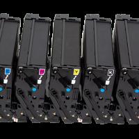 AstroNova Toner Für QL-300 Farbetikettendrucker