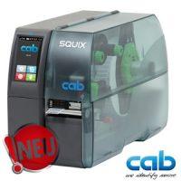 Cab SQUIX 2