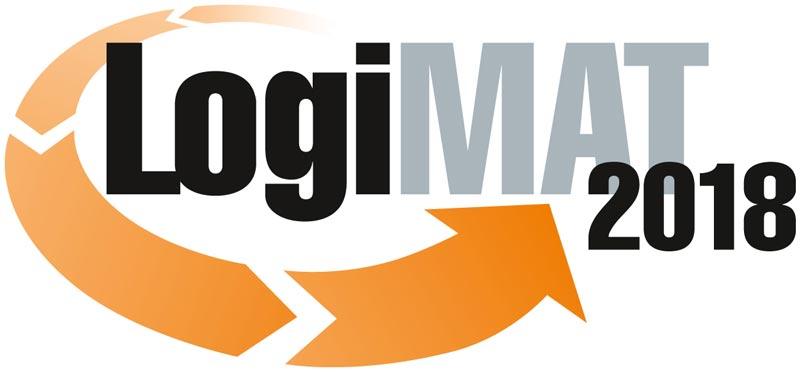LogiMat 2018 – In Der Neuen Messe Stuttgart