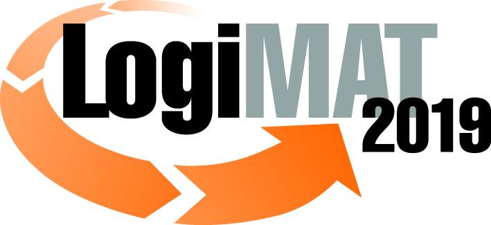 LogiMAT 2019 – Messe Stuttgart