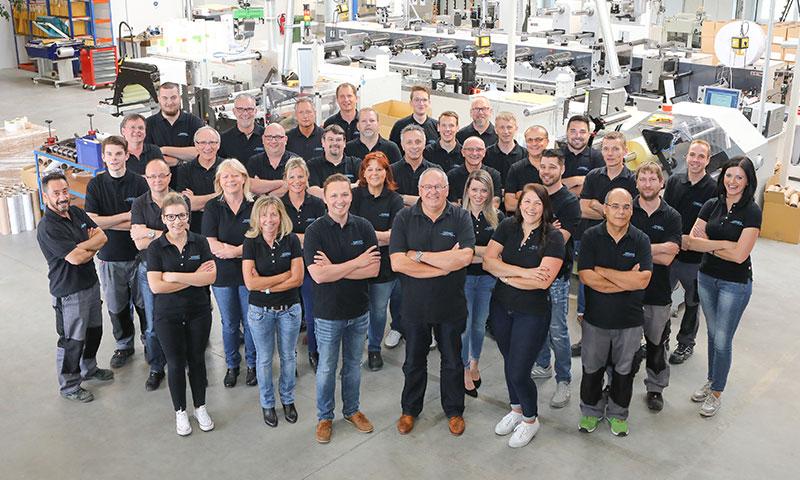 Hand In Hand Mit Der Firma Nilpeter Auf Wachstumskurs!