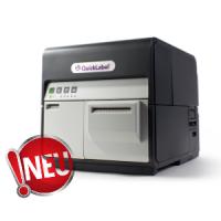 Farbetikettendrucker QL-120D